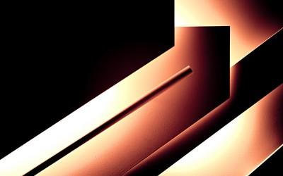 bronze lining