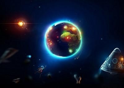 Earth – The War